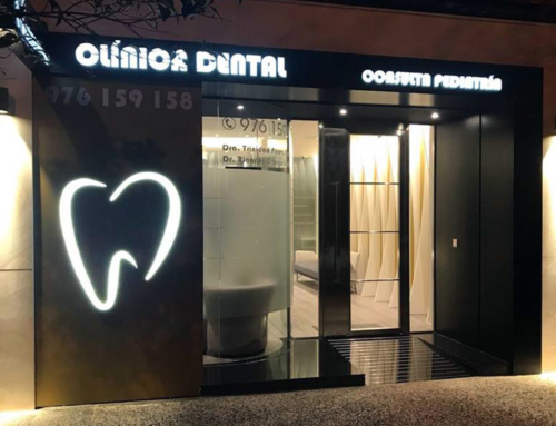 Clínica Dental y Consulta Pediatría