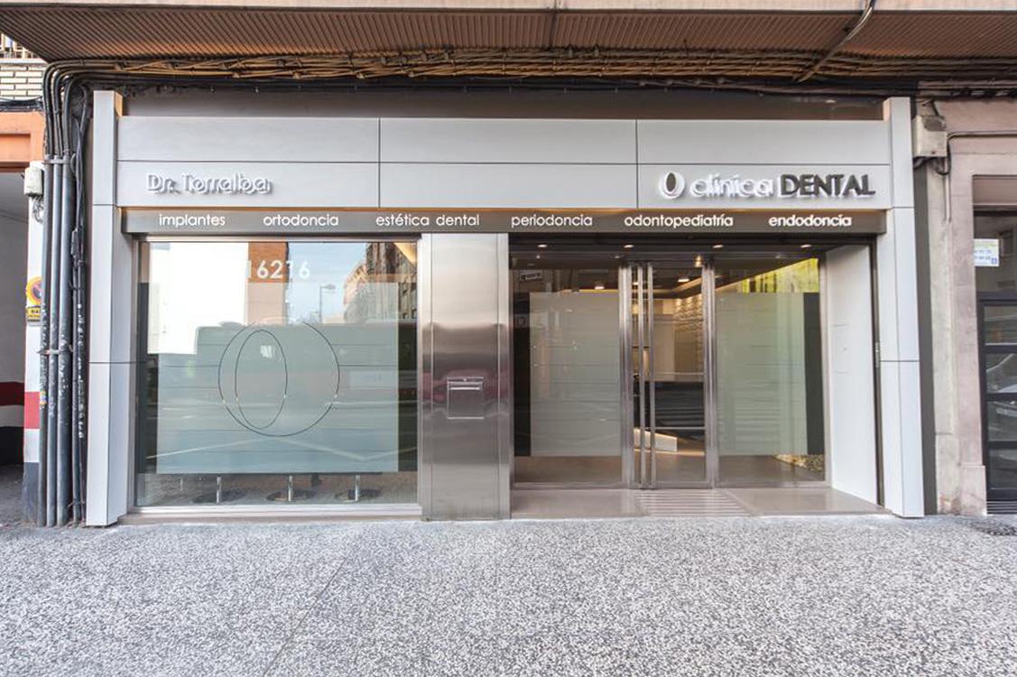 N&N. Interiorismo y decoración. Clínica Dental Dr. Torralba, Zaragoza